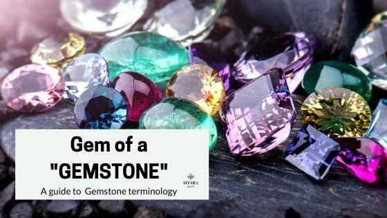 """Gem of a """"Gemstone"""""""